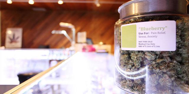 Cannabis Dispensary Business Insurance